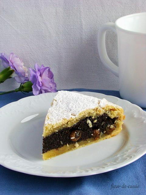 маковый пирог венгерский 2