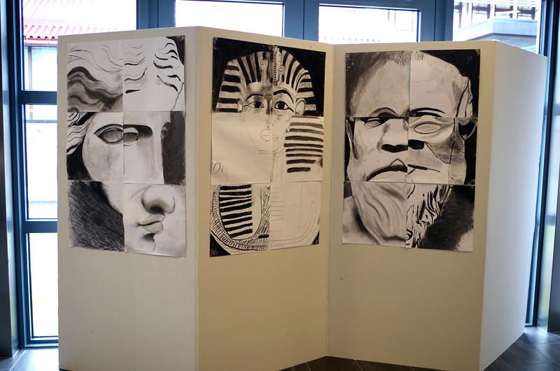 Praksiskurs - Kunst, design og arkitektur