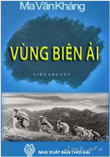Vùng Biên Ải - Ma Văn Kháng