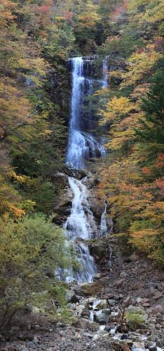 Jaoh-no-taki(waterfall) / 蛇王の滝(じゃおうのたき)