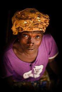 Portrait - Sierra Leone Sierra Leone