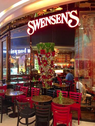 Swensens Ice Cream Cake Designs