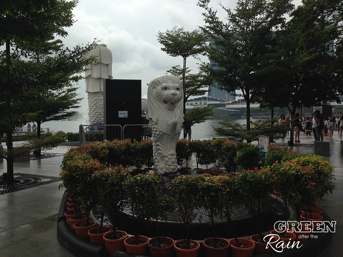 160907c Marina Bay 2 Merlion _29