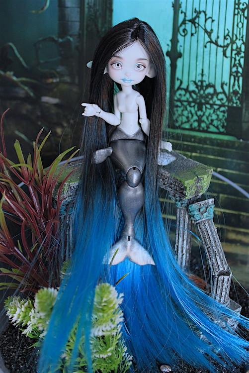 Ecume my little Mermaid (Deilf Depths Dolls) p3 - Page 3 33017164460_5525b3a295_b