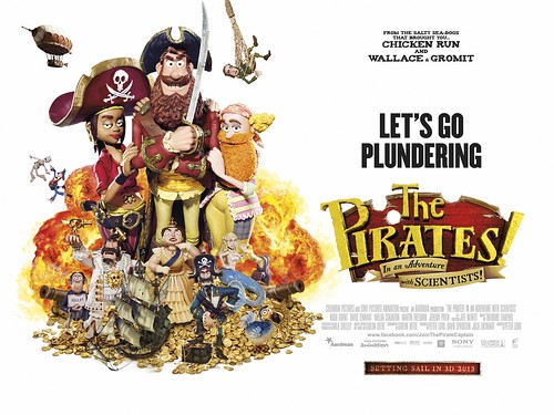 The Pirates - Poster 4