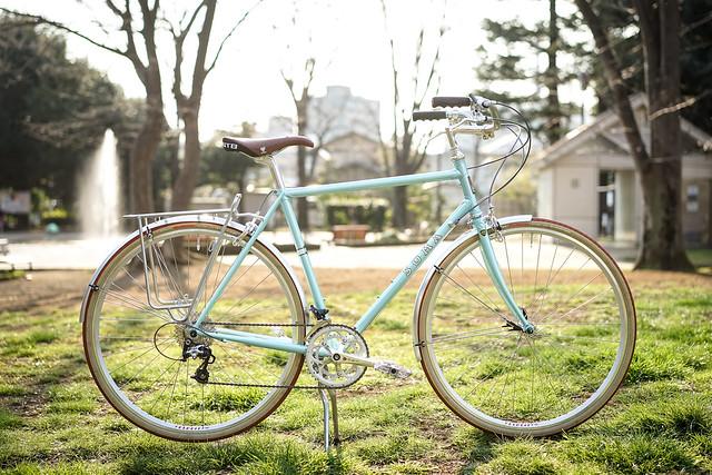 *SOMA*san marcos complete bike
