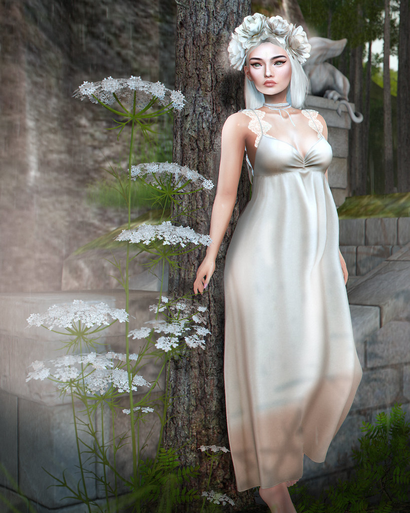 Guinevere | New dress from Valentina E. coming to Fantasy … | Flickr