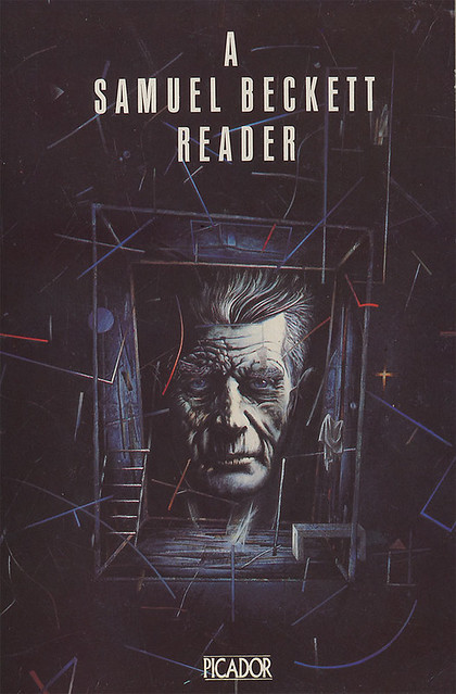 A-Samuel-Beckett-Reader-Book-Cover-1983