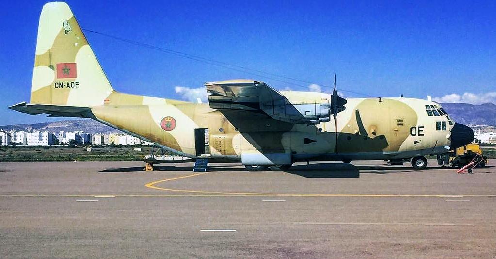FRA: Photos d'avions de transport - Page 31 33875401331_2e644016c5_o