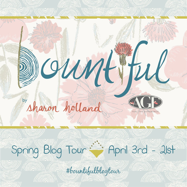 Bountiful Blog Tour