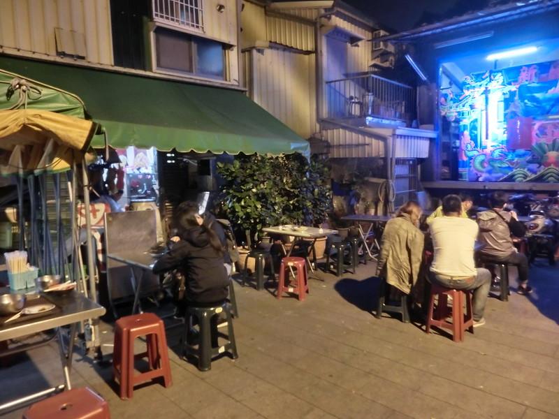 香港旅人租車環島遊記-台南-冰鄉-17度C的黑夜 (20)