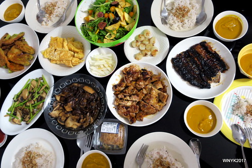 MaisonSK Dinner