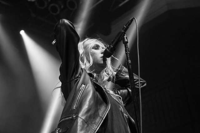The Pretty Reckless @930Club, Washington DC, 04/26/2017