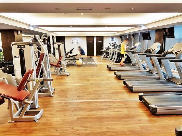 Hatten Hotel 05 - Gymnasium