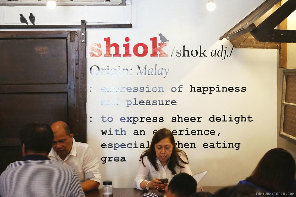 34303894505 bb87964792 b - A full serving of Singaporean fare at Shiok Shiok QC