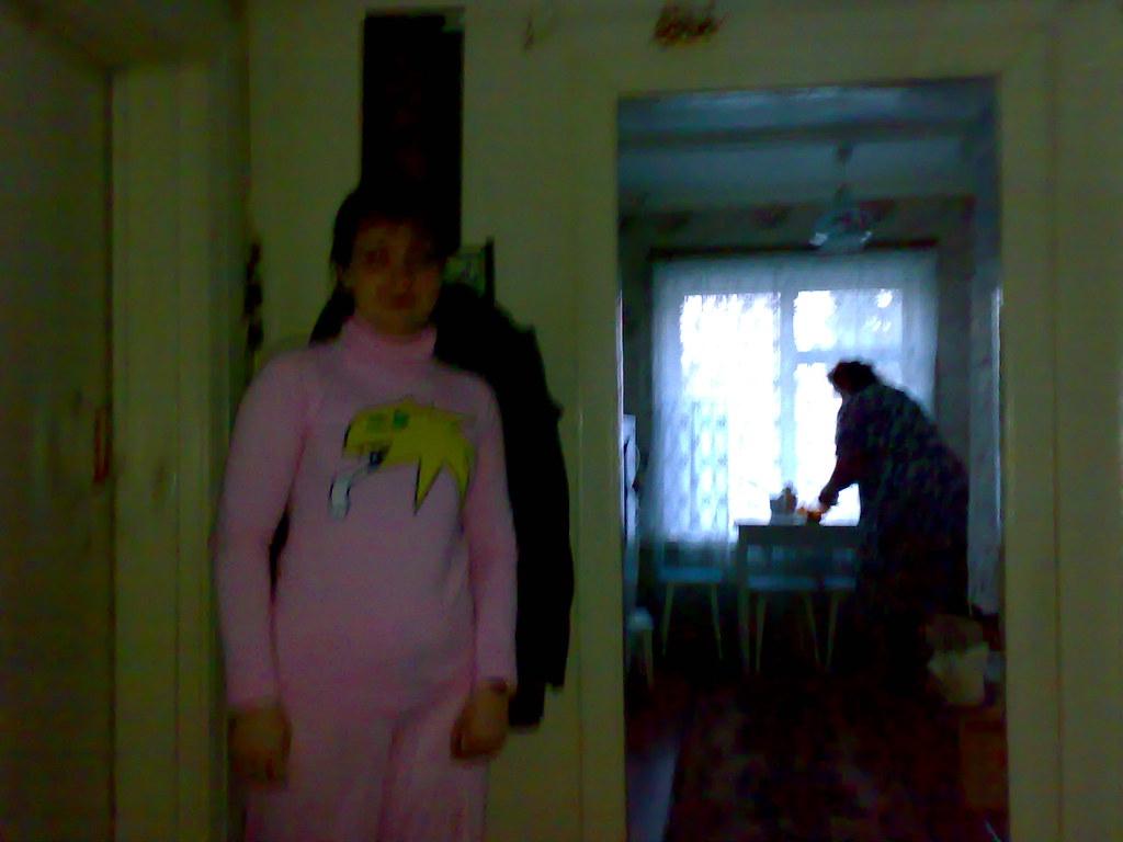 Natalya Baranova Nude Photos 68