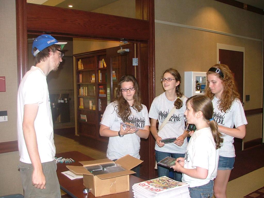 Teen Blog Kent District Library 59