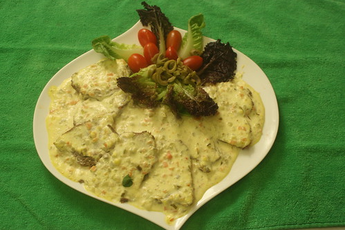 Vitel Thone | by Comidas One
