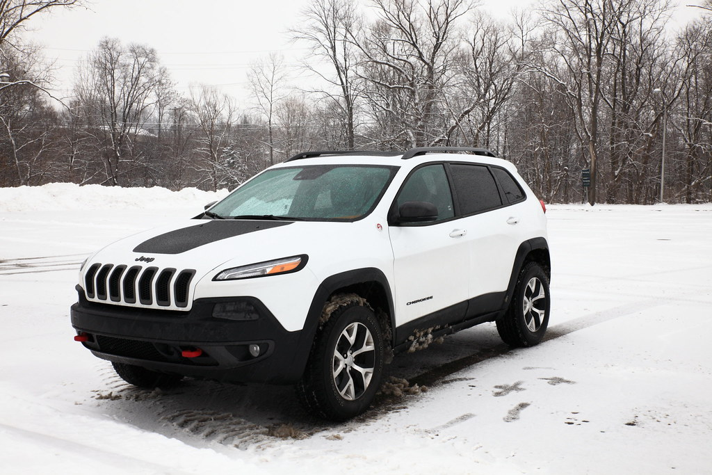 White Jeep Grand Cherokee For Sale Carmax >> 2014 Jeep Trailhawk | Autos Post