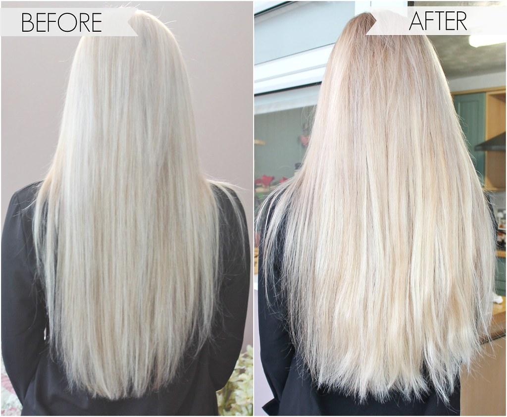 Foxy Locks Superior Hair Extensions Sandy Blonde Foxy Lo Flickr