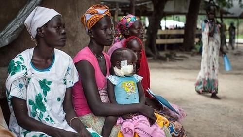 У Південному Судані— голод