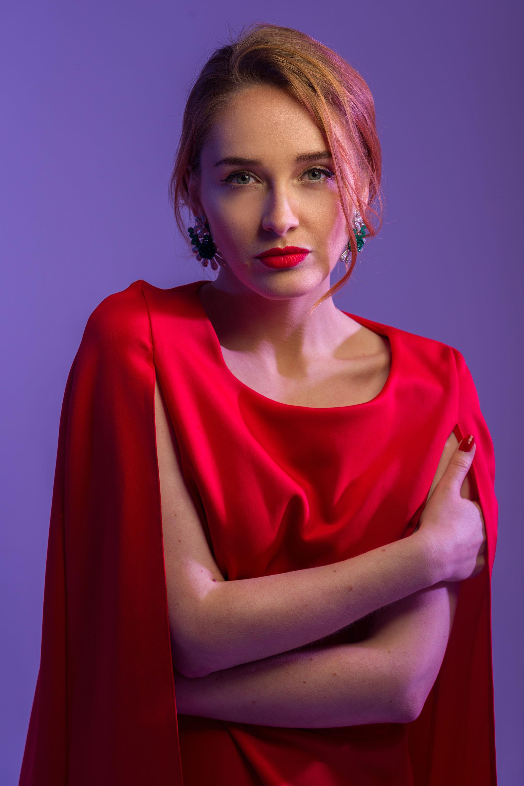 Valentine's day dress inspiration - www.fashionartista.com