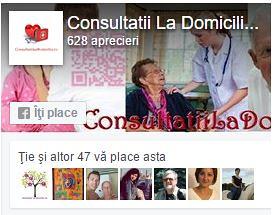 Vino in Comunitatea Oamenilor Sanatosi pe Facebook