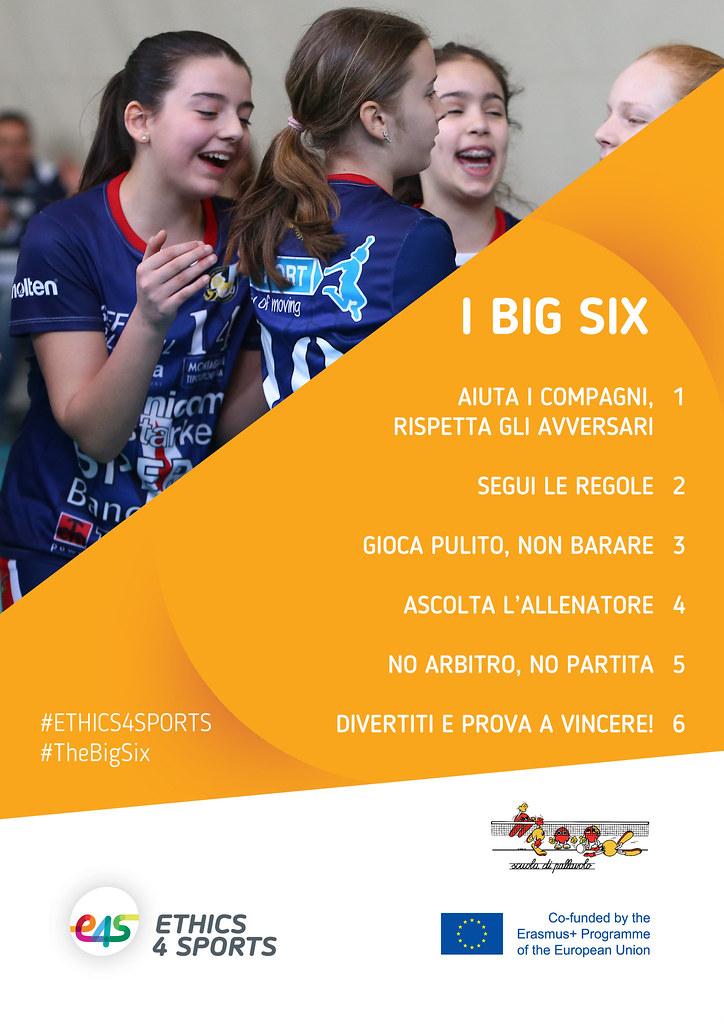 I Big Six