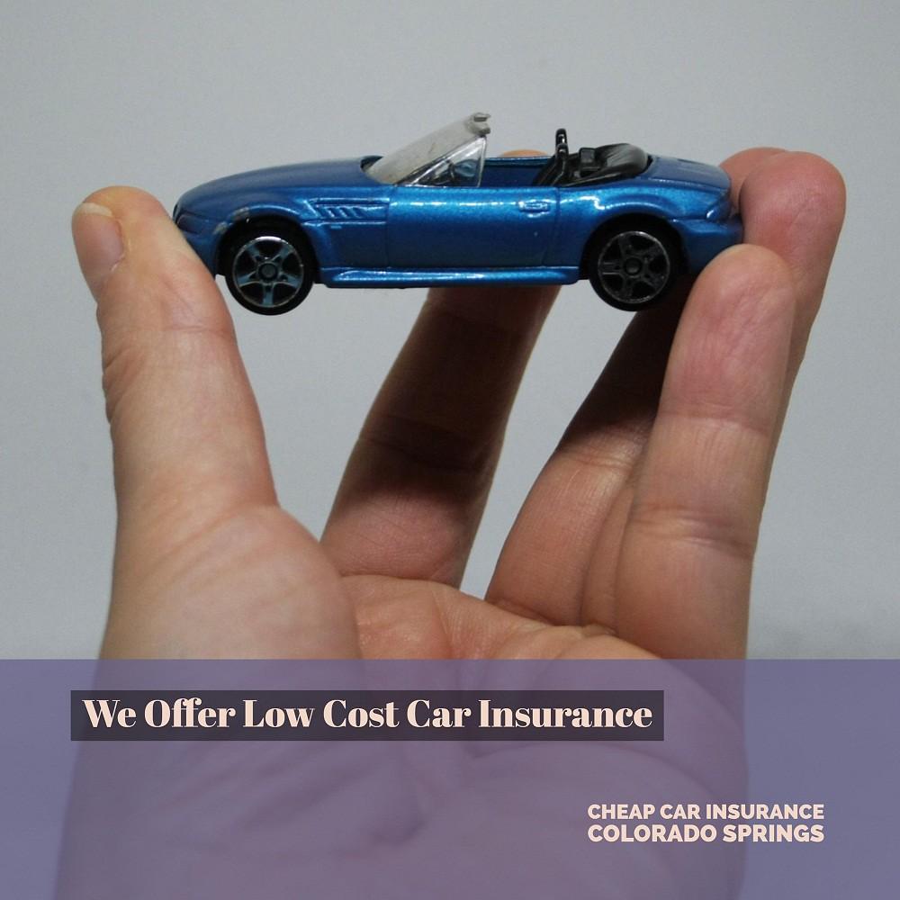 Cheap Car Insurance In Colorado Springs Co : Best Insuranc