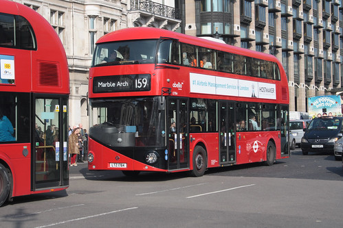 Abellio London LT784 LTZ1784