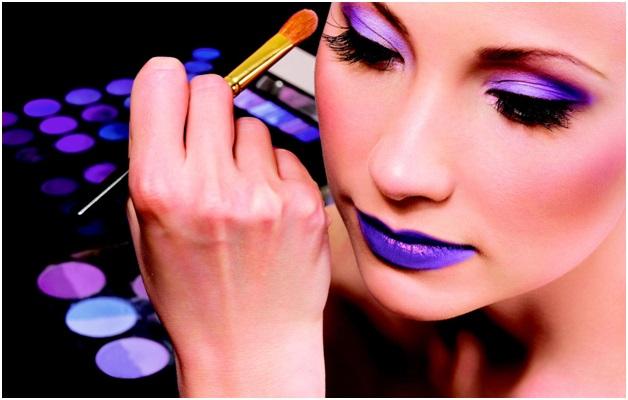 Makeup Artist 2