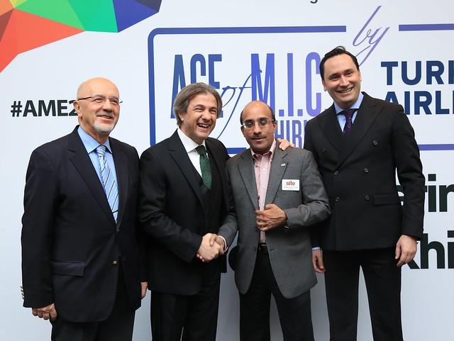Beyoğlu Gezisi/Beyoglu Tour 2017
