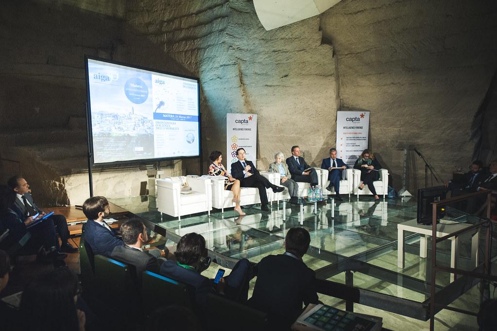 """CDN Matera 1 - Convegno """"Da Welby a Fabo - Diritti in cerca di una legge"""" 24 marzo 2017"""