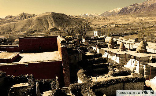 walled-city-of-lo-manthang-upper-mustang