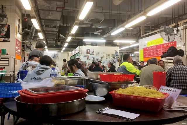 lavlilacs Hong Kong Fa Yuen Street Cooked Food Centre