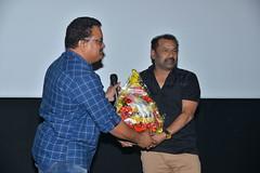 Chandrullo Unde Kundelu Movie Pressmeet Stills