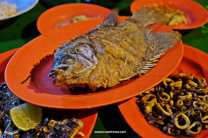 seafood genteng 7