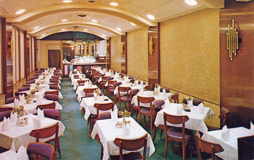 Kosher Restaurant Downtown Los Angels
