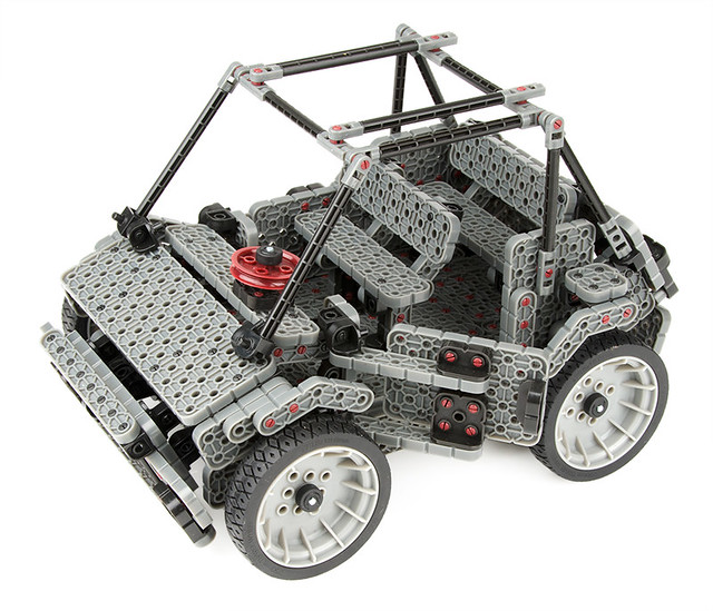 VEX IQ Robots & Projects | Flickr