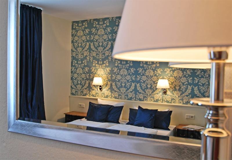 doppelzimmer superior im hotel domspitzen k ln online buch flickr. Black Bedroom Furniture Sets. Home Design Ideas