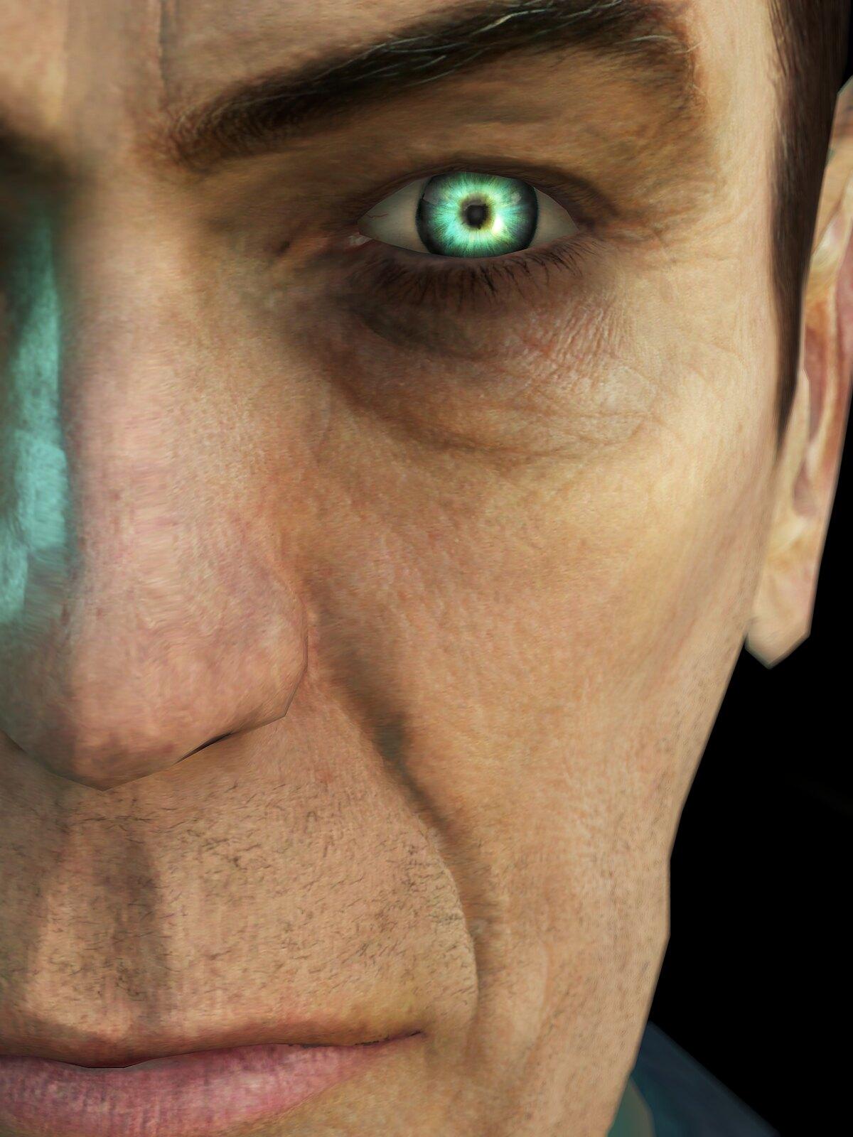 Half-Life 2: 10 años despues y aun es un grande