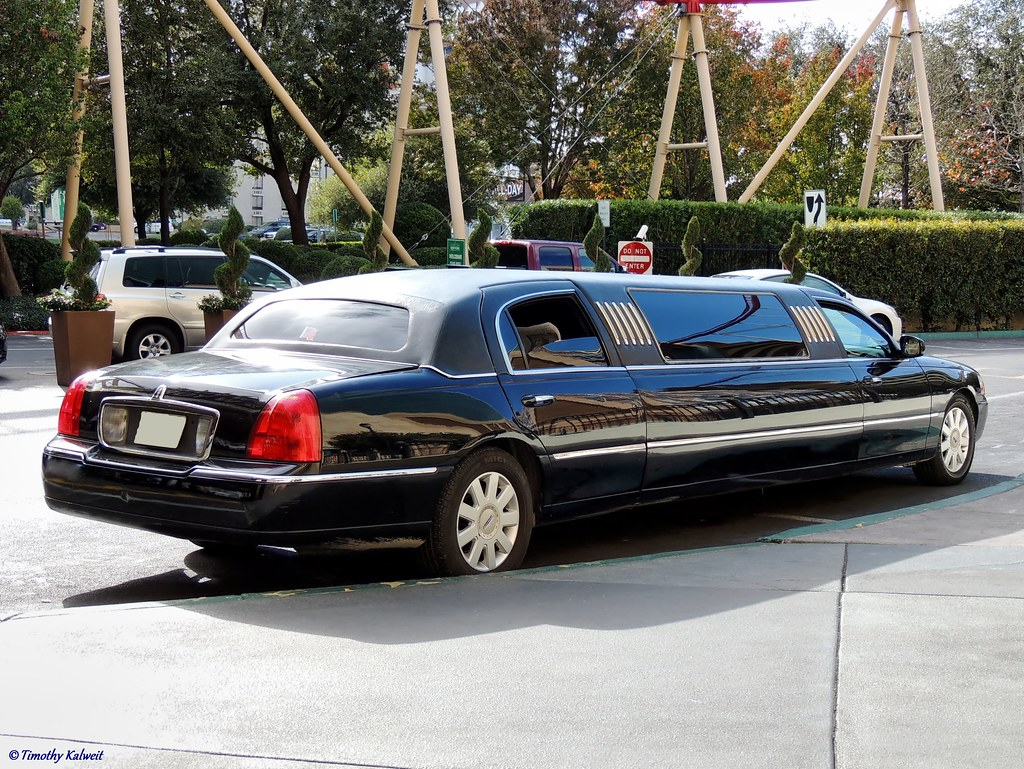 2006 2011 Lincoln Town Car Limousine B737seattle Flickr