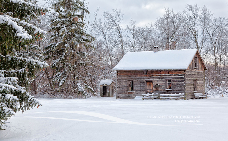 Vintage cabins to rent in michigan