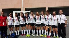 DV Magic U14 Girls Regionals 2014