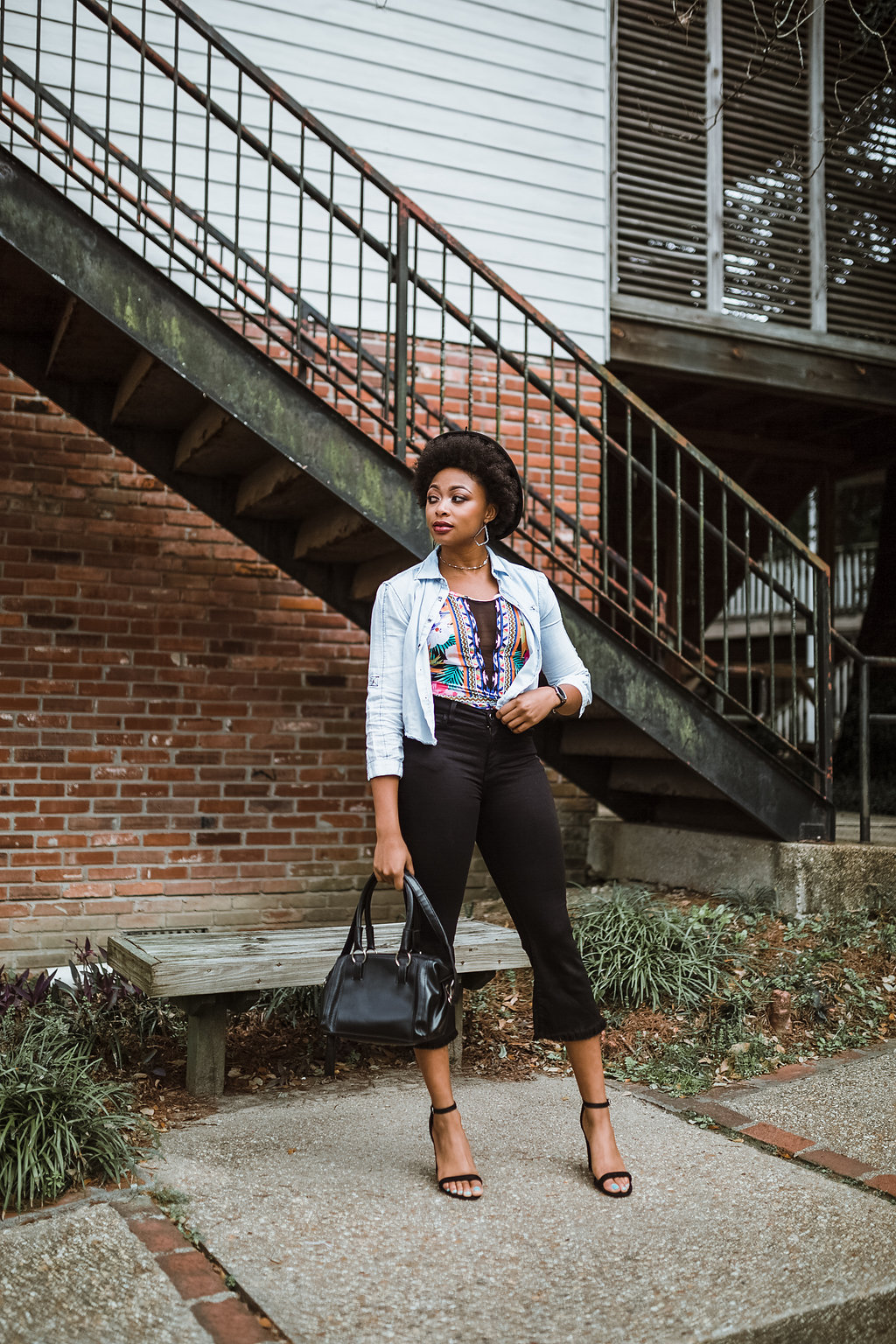 louisiana fashion blogger, the beauty beau
