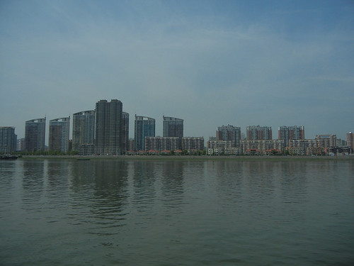 DSCN2780 - Border city Dandong, China