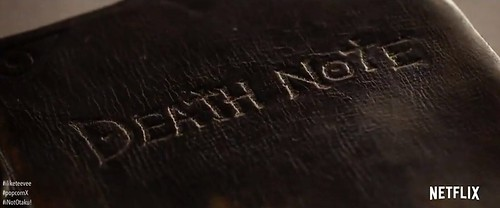 """Death Note"""