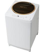 Máy giặt Toshiba 9kg tuyệt vời cho gia đình bạn