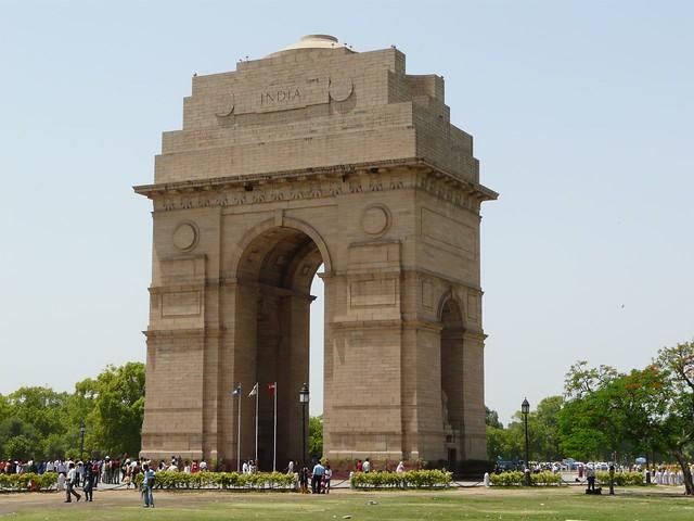 Puerta de la India (Delhi)