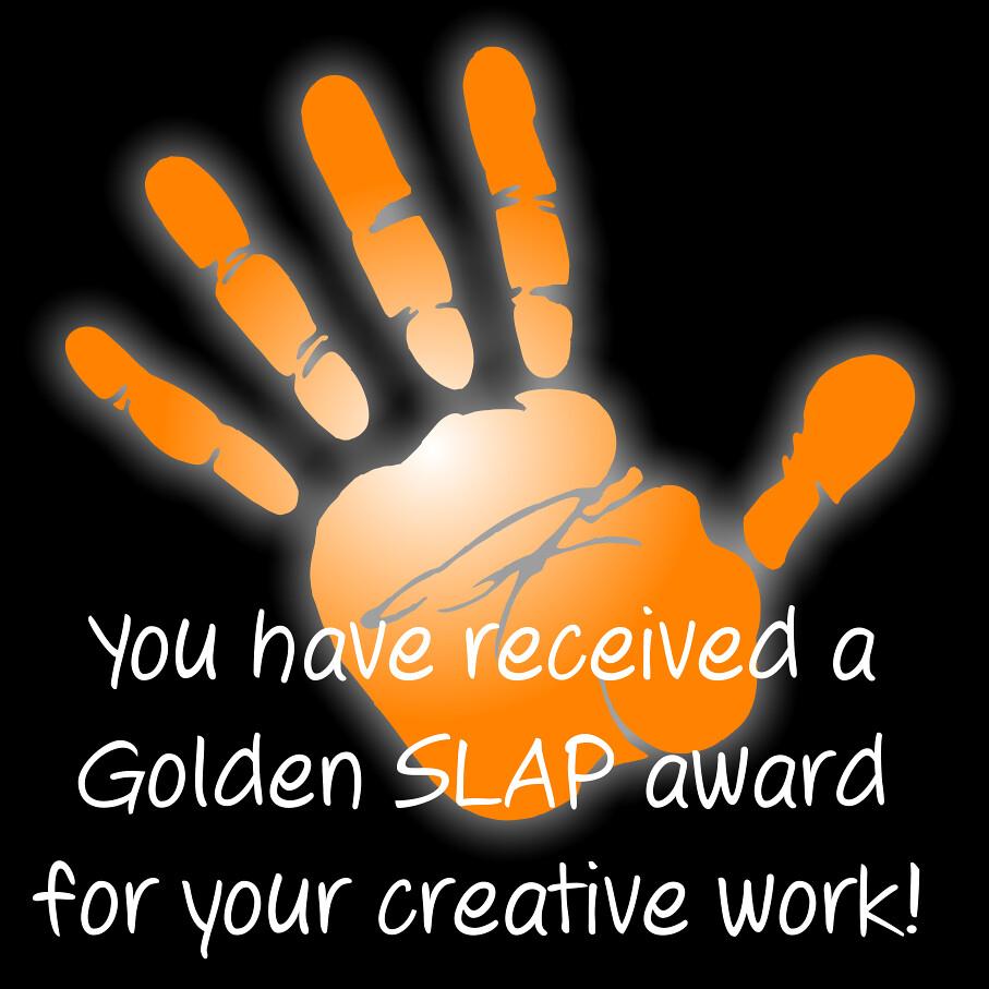 Golden Slap Award
